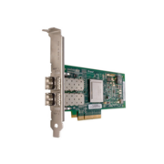 Контроллер Qlogic QLE2562-CK 8Gb 2-port FC HBA x8 PCIe LC multi-mode optic