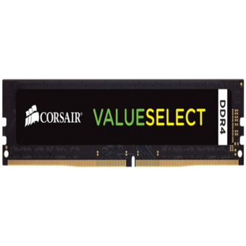 Модуль памяти Corsair DDR4 DIMM 4GB CMV4GX4M1A2133C15 PC4-17000, 2133MHz, CL15