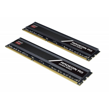 Память DDR3 2x4Gb 2133MHz AMD R938G2130U1K RTL PC3-17000 CL10 DIMM 240-pin 1.65В