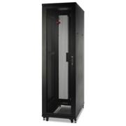 Шкаф NetShelter SV 48U 600mm Wide x 1060mm Deep Enclosure with Sides Black