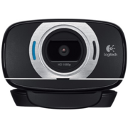 960-001056 Logitech HD Webcam C615, 1920x1080, микрофон, автофокус,USB 2.0