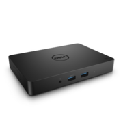 Стыковочная станция Dell USB Type-C with 130W AC adapter (452-BCCQ)