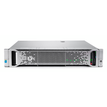 Сервер HPE ProLiant DL380 Gen9 1xE5-2620v4 1x16Gb 8 SFF HDD Bays (upgradable to 24) P440ar 2GB 1x500W 3-3-3 (826682-B21)