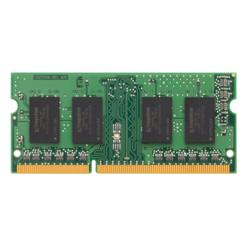 Kingston 8GB 2133MHz DDR4 ECC CL15 SODIMM 2Rx8