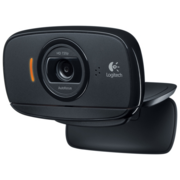 Logitech Webcam HD C525, 8MP, 1280x720, [960-000723/960-001064]