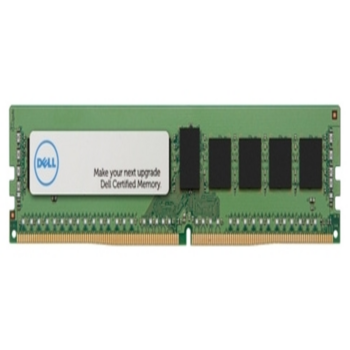 DELL 16GB (1x16GB) RDIMM Dual Rank 2400MHz - Kit for G13 servers