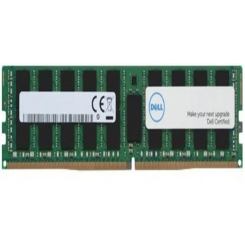 Память DDR4 Dell 370-ACNW 32Gb DIMM ECC Reg PC4-19200 2400MHz