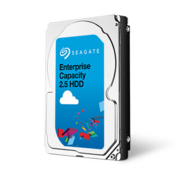 "Жесткий диск 2TB Seagate Enterprise Capacity 2.5 HDD (ST2000NX0253) {SATA 6Gb/s, 7200 rpm, 128 mb, 2.5""}"