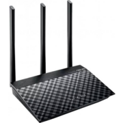Сетевое оборудование ASUS RT-AC53 Wireless-AC750 Dual-Band Gigabit Router Superfast 802.11ac Wi-Fi router with 3 external antenna