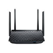 Сетевое оборудование ASUS RT-AC58U (V3) Wireless Dual-Band USB3.0 Gigabit Router up to 1167Mbps (5GHz)