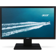 "ACER 27"" V276HLCbmdpx LED VA, 1920x1080, 6ms, 300cd/m2, 100Mln:1, 178/178, D-Sub, DVI, DisplayPort, колонки, ZeroFrame, Audio Out, TCO6.0, Black*UM.HV6EE.C01."
