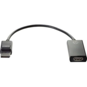 Адаптер HP 2JA63AA Displayport HDMI (m)