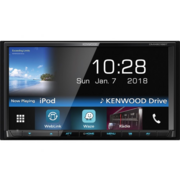 Автомагнитола Kenwood DMX6018BT 2DIN 4x50Вт