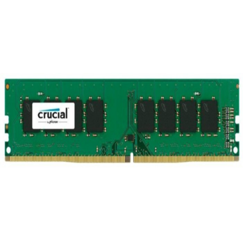Память DDR4 4Gb 2666MHz Crucial CT4G4DFS8266 RTL PC4-21300 CL19 DIMM 288-pin 1.2В single rank