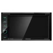 Автомагнитола CD DVD Kenwood DDX4019BTR 2DIN 4x50Вт