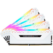 Память DDR4 4x16Gb 3200MHz Corsair CMW64GX4M4C3200C16W RTL PC4-25600 CL16 DIMM 288-pin 1.35В