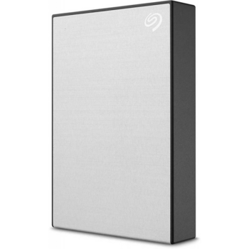 "Носитель информации Seagate Portable HDD 5Tb Backup Plus STHP5000401 {USB 3.0, 2.5"", silver}"