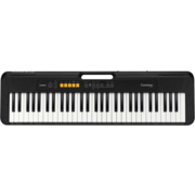 Синтезатор Casio CT-S100 61клав. черный