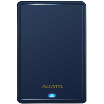 "Жесткий диск A-Data USB 3.1 1Tb AHV620S-1TU31-CBL HV620S DashDrive Durable 2.5"" синий"