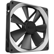 NZXT AER P120 120MM PWM FAN (GREY TRIM)