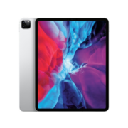 Планшетный компьютер Apple iPadPro 12.9-inch Wi-Fi + Cellular 128GB - Silver [MY3D2RU/A] (2020)