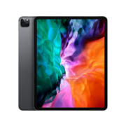Планшетный компьютер Apple iPadPro 12.9-inch Wi-Fi + Cellular 128GB - Space Grey [MY3C2RU/A] (2020)