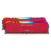 Модуль памяти 32GB PC28800 DDR4 KIT2 BL2K16G36C16U4RL CRUCIAL