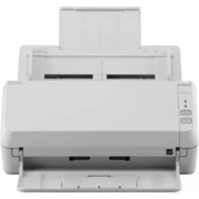 Сканер Fujitsu SP-1130N (CIS, USB, Ethetner, A4, 600 dpi, 30 ppm/60 ipm, ADF 50 sheets, Duplex, 1 y warr, replace SP-1130)