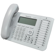 Телефон системный IP Panasonic KX-NT543RU (IP TELEPHONE) Телефон системный IP Panasonic KX-NT543RU (IP TELEPHONE)