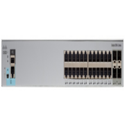 WS-C2960L-24TQ-LL Коммутатор Catalyst 2960L 24 port GigE, 4 x 10G SFP+, LAN Lite