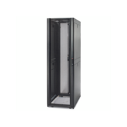 Коммуникационный шкаф NetShelter SX 48U 600mm x 1070mm Enclosure with Sides Black