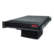 APC Air Distribution Unit - 2U Rack-Mount 208/230V 50/60Hz