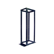 Открытая стойка NetShelter 4 Post Open Frame Rack 44U Square Holes