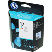 HP C6625AE Картридж №17, Color {DJ 816C/825C/840C/843C/845C, Color (15ml)}