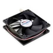 Case fan ZALMAN ZM-F2 PLUS (SF) Fan for m / tower (3пин, 92x92x25mm, 20-23дБ, 1500об / мин)