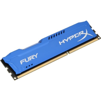 Kingston 8GB 1333MHz DDR3 CL9 DIMM HyperX FURY Blue Series
