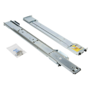 "SuperMicro Салазки MCP-290-00058-0N 19"" to 26.6"" quick-release rail set for 2U & 3U 17.2"" W chassis"
