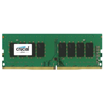 Модуль памяти Crucial DDR4 DIMM 4GB CT4G4DFS8213 {PC4-17000, 2133MHz}