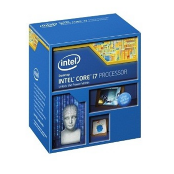 Процессор Intel CORE I7-4790 S1150 BOX 8M 3.6G BX80646I74790 S R1QF IN