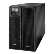 APC Smart-UPS SRT RM SRT10KXLI Black {On-Line, 10kVA / 10000W, Tower, IEC, LCD, Serial+USB, SmartSlot, подкл. доп. батарей}