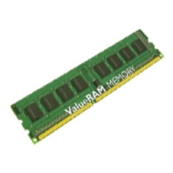 Память DDR3 Kingston KVR16E11/8 8Gb DIMM ECC U PC3-12800 CL11 1600MHz