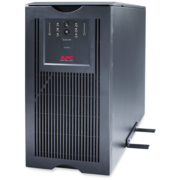 ИБП APC Smart-UPS 5000VA SUA5000RMI5U {Line-Interactive, 5U Rack/Tower, IEC, USB}