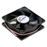Вентилятор Case fan ZALMAN ZM-F1 PLUS (SF) / ZE-8025ASH RTL