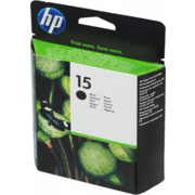 HP C6615D(E) Картридж №15, Black {DJ 810C/816C/825C/840C/843C/845C/916C/920C/940C/PSC 750, Black (25ml)}
