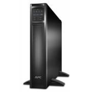 ИБП APC Smart-UPS X 3000VA SMX3000RMHV2UNC { Rack/Tower LCD 200-240V with Network Card}